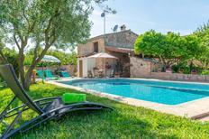 Casa de vacaciones 1301742 para 7 personas en Algaida