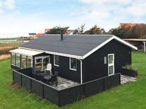 Appartement 1301863 voor 6 personen in Nørre Lyngby