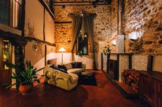 Rekreační dům 1302015 pro 8 osob v Fuenteodra