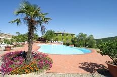Ferienhaus 1302034 für 2 Personen in Murlo