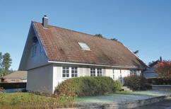 Holiday home 1302055 for 5 persons in Åhus