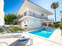 Holiday home 1302086 for 6 persons in Alcúdia