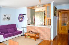 Rekreační byt 1302202 pro 4 osoby v León