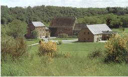 Vakantiehuis 1302227 voor 30 personen in Houyet