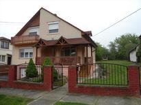 Mieszkanie wakacyjne 1302303 dla 4 osoby w Zalakaros