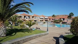 Appartement 1302350 voor 4 personen in Costa Del Silencio