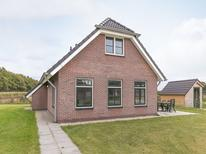 Holiday home 1302385 for 6 persons in Hollandscheveld