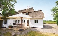 Casa de vacaciones 1302489 para 6 personas en Dalsgård Strand