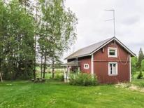 Maison de vacances 1302526 pour 6 personnes , Perniö