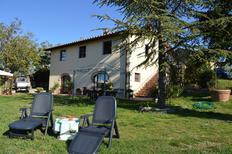 Semesterhus 1302578 för 6 personer i Castiglione d'Orcia