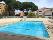 Appartement de vacances 1302666 pour 4 personnes , Grau d'Agde
