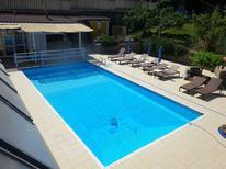 Appartement 1302708 voor 6 personen in Agropoli