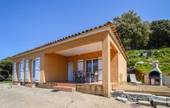 Dom wakacyjny 1302809 dla 6 osób w Casalabriva
