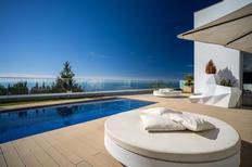 Rekreační dům 1302824 pro 8 osob v Canico