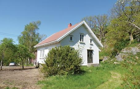 Gemütliches Ferienhaus : Region Vest-Agder für 6 Personen