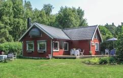 Holiday home 1302863 for 6 adults + 2 children in Olseröd