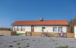 Holiday home 1302869 for 4 adults + 2 children in Kåseberga