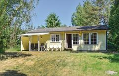 Holiday home 1302874 for 5 persons in Löderup Strandbad