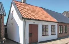 Ferienhaus 1302880 für 2 Personen in Trelleborg