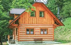 Holiday home 1302900 for 8 persons in Klubina
