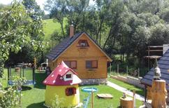 Holiday home 1302902 for 8 persons in Vyšný Kubín