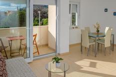 Appartement 1302959 voor 4 personen in Orebić