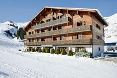 Rekreační byt 1302967 pro 8 osob v Les Crosets