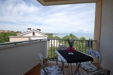 Holiday apartment 1303084 for 4 persons in Zidarići