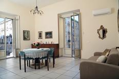 Holiday apartment 1303096 for 5 adults + 3 children in Naples
