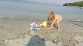 Holiday apartment 1303114 for 2 adults + 3 children in Lumbarda