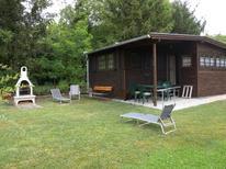 Ferienhaus 1303154 für 4 Personen in Balatonfüzfö