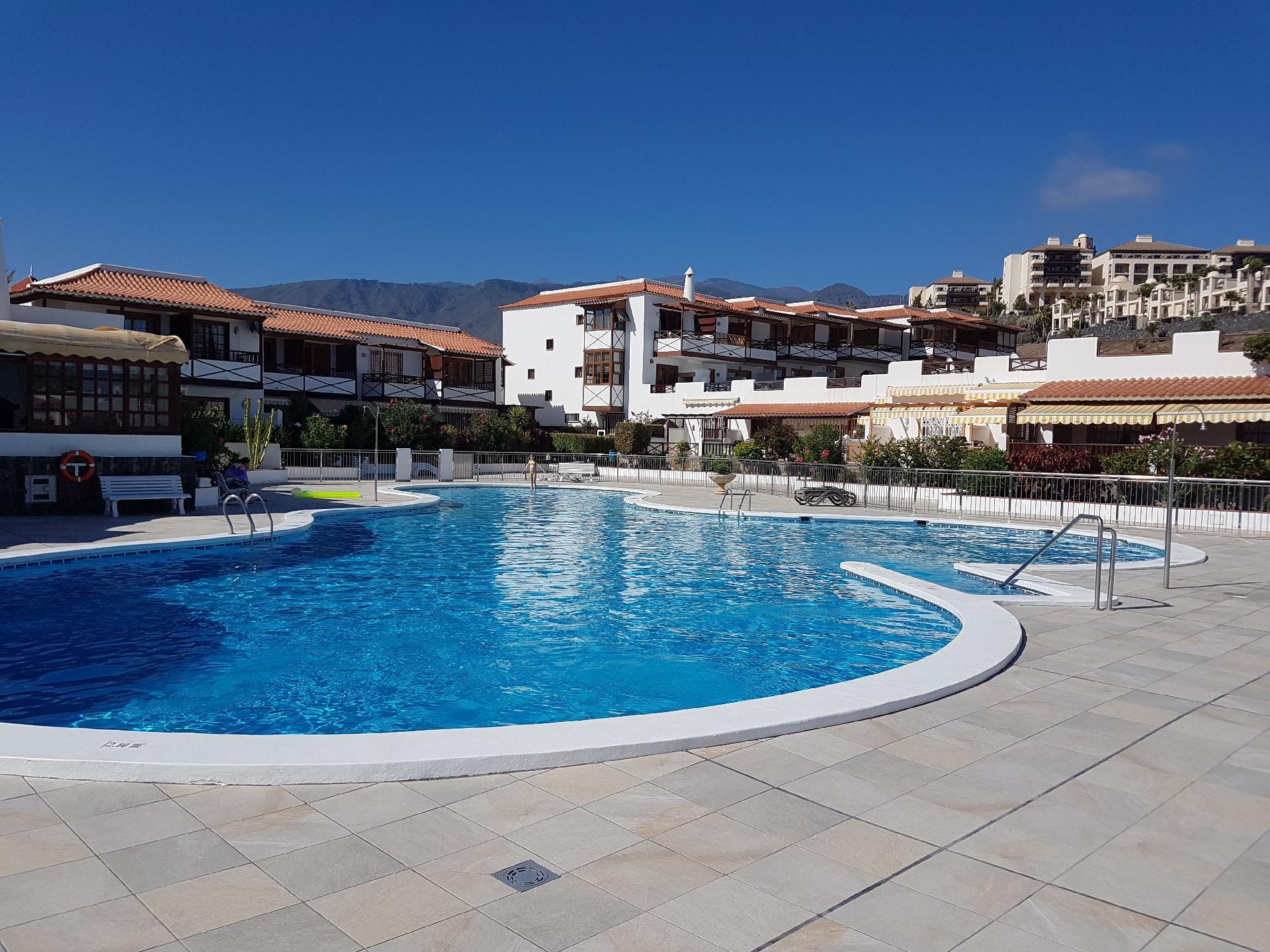 Ferienwohnung für 4 Personen ca. 55 m² i