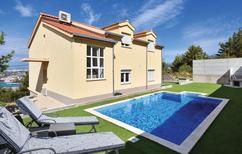 Casa de vacaciones 1303941 para 4 personas en Podstrana