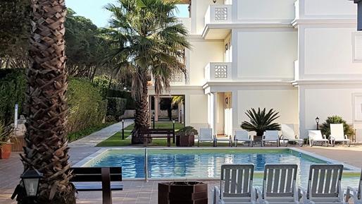 Für 8 Personen: Hübsches Apartment / Ferienwohnung in der Region Costa de Prata