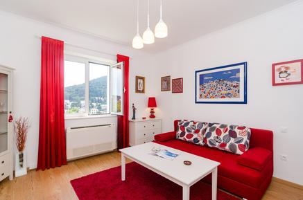 Für 4 Personen: Hübsches Apartment / Ferienwohnung in der Region Dubrovnik