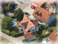 Rekreační byt 1304078 pro 4 osoby v Hartheim