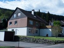 Appartement 1304079 voor 4 personen in Plettenberg