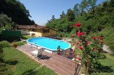 Ferienhaus 1304109 für 6 Personen in Massa e Cozzile