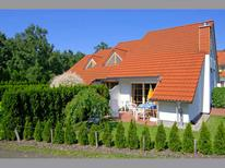 Holiday apartment 1304159 for 4 adults + 1 child in Zingst