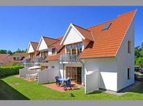 Holiday apartment 1304167 for 3 adults + 1 child in Zingst