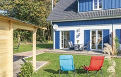 Holiday home 1304375 for 6 persons in Altefähr