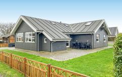 Maison de vacances 1304384 pour 10 personnes , Tørresø Strand