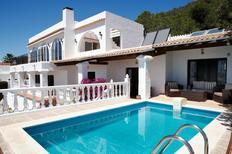 Maison de vacances 1304451 pour 6 personnes , Sant Josep de sa Talaia