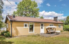 Holiday home 1304485 for 6 persons in Nässjö