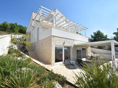 Für 5 Personen: Hübsches Apartment / Ferienwohnung in der Region Sibenik