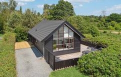 Maison de vacances 1304731 pour 9 personnes , Lyngsbæk Strand