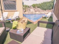 Holiday home 1304782 for 8 persons in Lloret de Mar