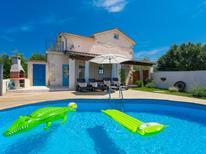 Casa de vacaciones 1304806 para 5 personas en Salakovci