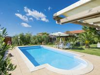 Holiday home 1305004 for 6 persons in Cecina