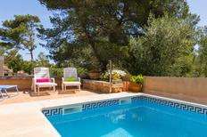 Casa de vacaciones 1305046 para 6 personas en Son Serra De Marina